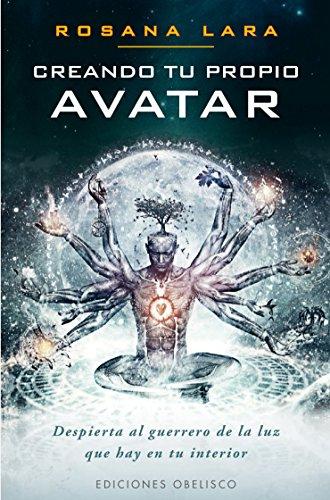 9788497779548: Creando tu propio avatar (Coleccion Magia y Ocultismo) (Spanish Edition)