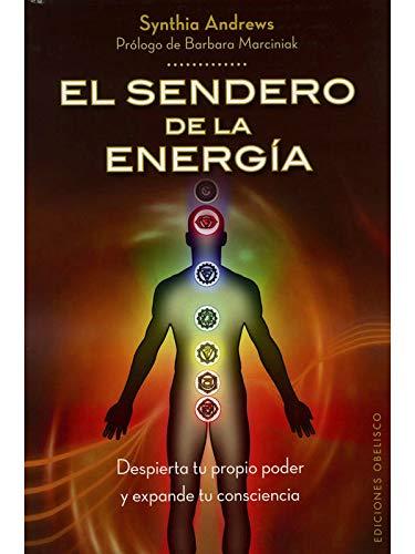 9788497779555: El sendero de la energía (METAFÍSICA Y ESPIRITUALIDAD)