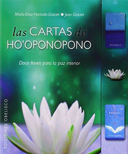 9788497779845: Las cartas de Ho'oponopono (Spanish Edition)