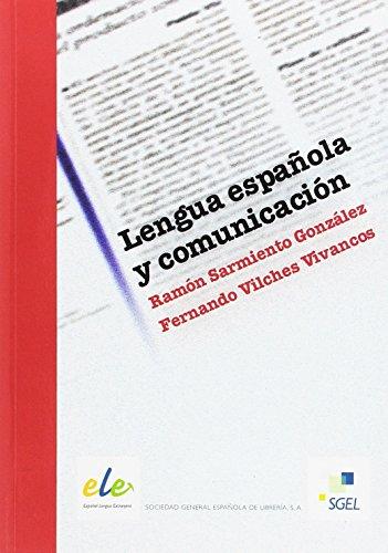 9788497781169: Lengua española y comunicación