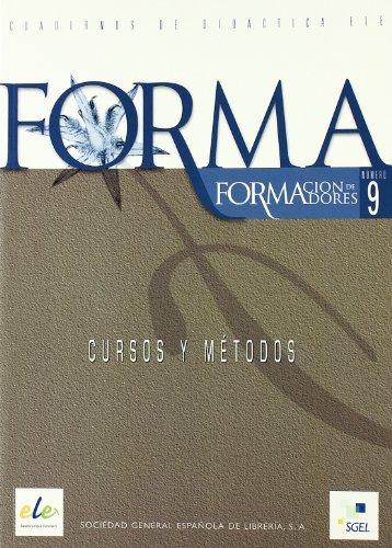 9788497781367: Forma 09 Cursos y Metodos (Spanish Edition)