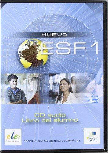 9788497781626: Nuevo Espanol Sin Fronteras 1CD for Student Book (Spanish Edition)