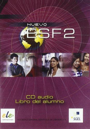 9788497781664: Nuevo Espanol Sin Fronteras 2 CD for Student Book (Part 1) (Spanish Edition)