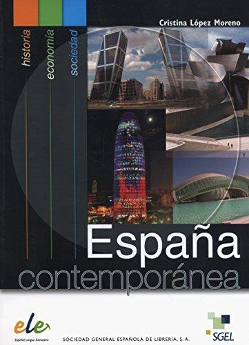 9788497781862: España contemporánea
