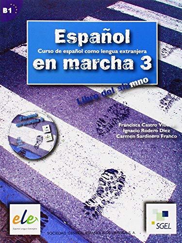 ESP EN MARCHA 3 AL BRASIL: Unknown Author
