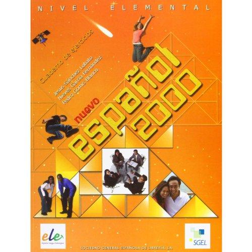 9788497783019: Nuevo Español 2000 Nivel Elemental. Cuaderno de Ejercicios. (Spanish Edition)