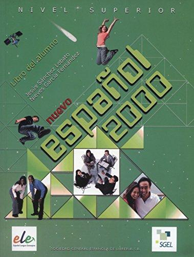 9788497783088: Español 2000 superior alumno: 3 (Nuevo Espanol 2000)