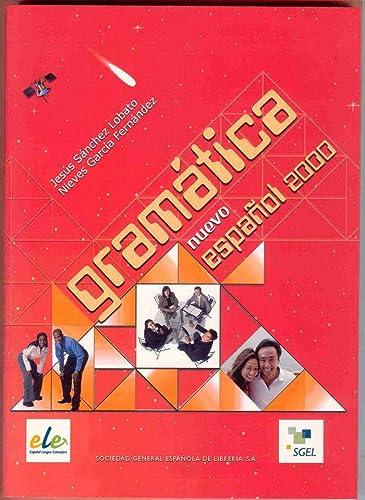 Nuevo Español 2000 gramática (Nuevo Espanol 2000): Garc�a Hern�ndez, Nieves; S�nchez ...