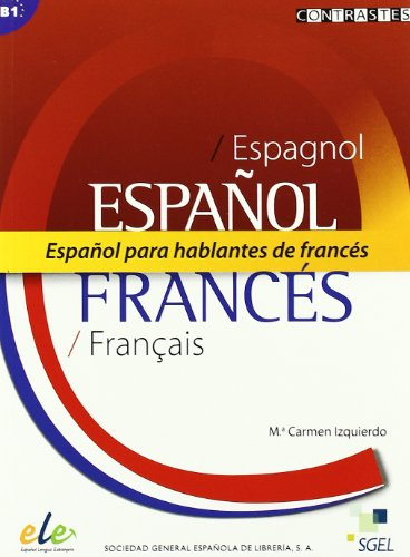 9788497783248: Español para hablantes de Francés (Spanish for French Speakers)