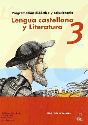 9788497783453: Lengua castellana y Literatura 2º ESO. Libro del alumno (Lengua ESO) - 9788497783453