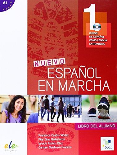 9788497783736: Nuevo Espanol en Marcha: Student Book Level A1 (Spanish Edition)