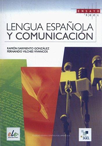 9788497783835: Lengua española y comunicación