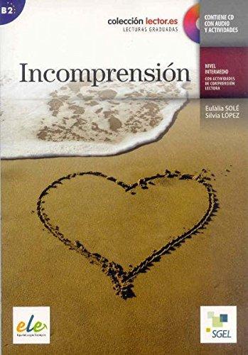 9788497785006: Incomprensión: Colección Lector.es