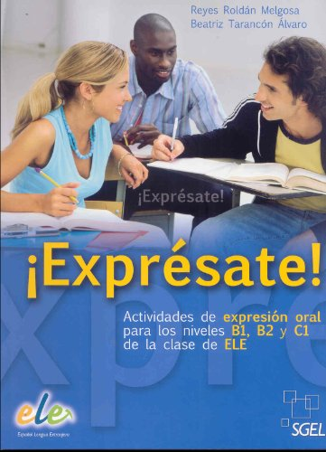 9788497785938: Expresate (Spanish Edition)