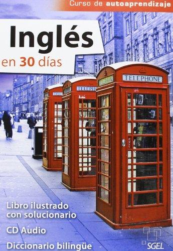Inglés en 30 días CURSO DE AUTOAPRENDIZAJE
