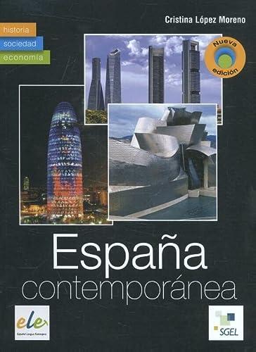 9788497786119: Espana Contemporanea 2014: Historia - Sociedad - Economia (Spanish Edition)