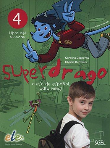 9788497786621: Superdrago 3 guía didáctica (Superdrago - Curso de Espanol para Ninos)