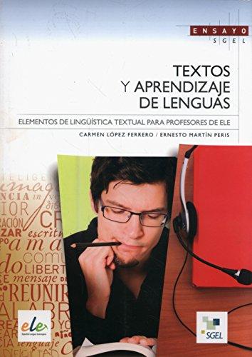 9788497786799: Ensayo SGEL: Textos y Aprendizaje De Lenguas (Spanish Edition)