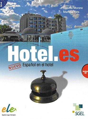 9788497786805: Hotel.Es (Espanol en el Hotel) (Spanish Edition)