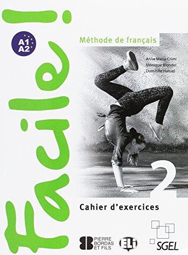 9788497789714: Facile 2 ejercicios