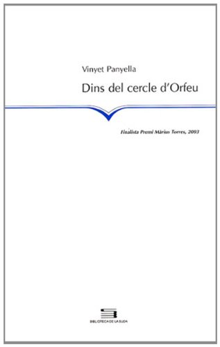 9788497791366: Dins del cercle d'Orfeu (La Suda)