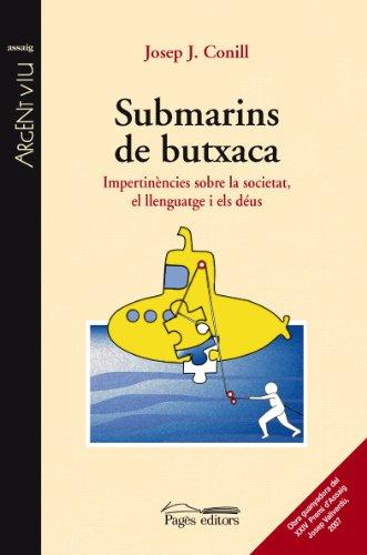 9788497796217: Submarins de butxaca