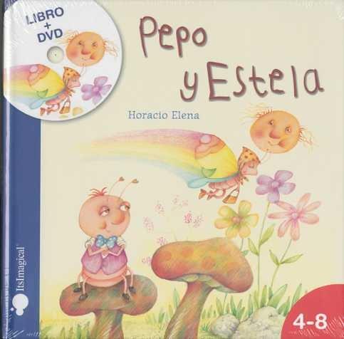 Bella Mandarina, La (+dvd) - Elena Odriozola
