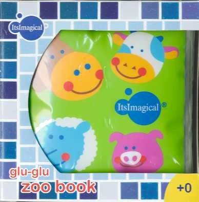 9788497805308: Glu-glu zoo book