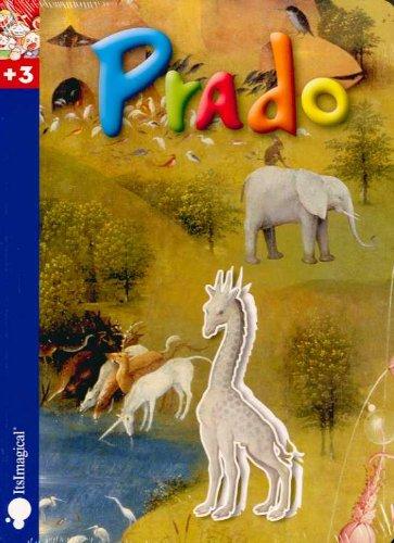 Prado stickers: Varios Participantes