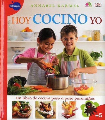 9788497806831: HOY COCINO YO