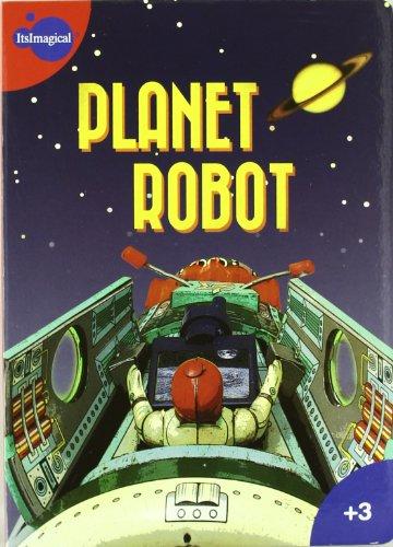 PLANET ROBOT (+3): VARIOS