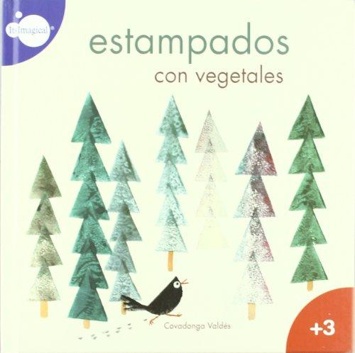 9788497807074: Estampados Con Vegetales