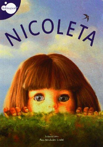 9788497807920: Nicoleta
