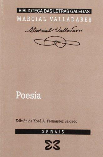 9788497820103: Poesia / Poetry (Edicion Literaria) (Galician Edition)
