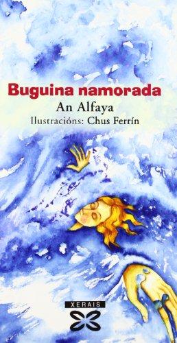 9788497820592: Buguina namorada (Infantil E Xuvenil - Edicións Singulares)