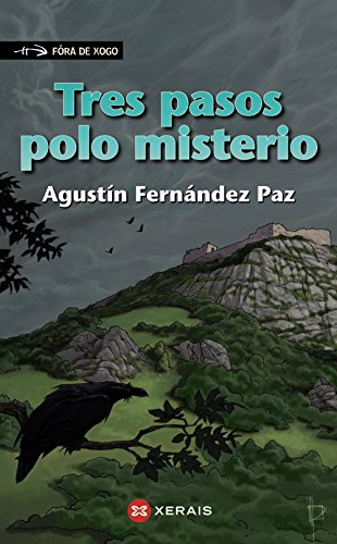 9788497821056: Tres Pasos Polo Misterio / Three Steps to the Mystery (Infantil E Xuvenil) (Galician Edition)