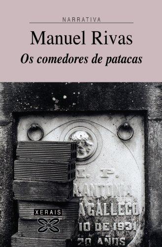 9788497821223: Os comedores de patacas (Edición Literaria - Narrativa)