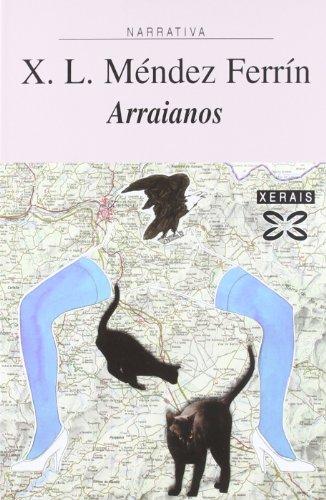 9788497821285: Arraianos (Edición Literaria - Narrativa)