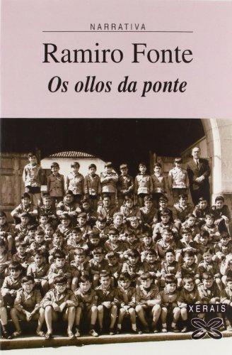 9788497822442: OS Ollos Da Ponte (Galician Edition)
