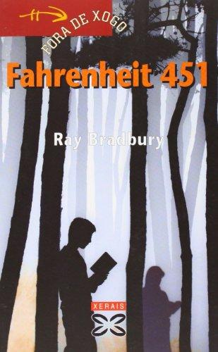 9788497823104: Fahrenheit 451 (Infantil E Xuvenil - Fóra De Xogo) (Galician Edition)