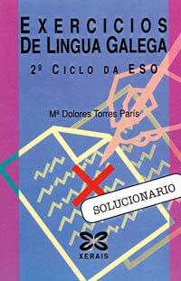 9788497823326: Exercicios de lingua galega / Exercises in Galician Language: 2º Ciclo Eso (Didactica E Outros Materiais Educativos) (Galician Edition)