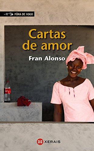 9788497824897: Cartas de amor/ Love Letters (Fora De Xogo) (Galician Edition)