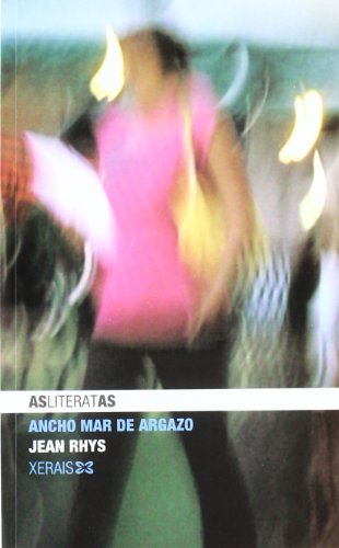 9788497825283: Ancho mar de argazo (Galician Edition)