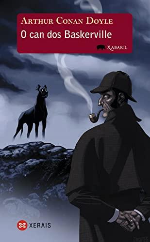 O Can Dos Baskerville / The Hound of the Baskervilles (Galician Edition): Arthur Conan, Sir Doyle