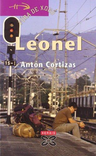 9788497826020: Leonel (Fora De Xogo) (Galician Edition)