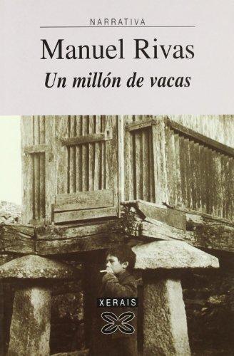 9788497826068: Un millón de vacas (Edición Literaria - Narrativa)