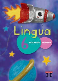 g).(07).lingua galega 6o.primaria (xerais): Gómez Xurxo, Silvestre/Fernández