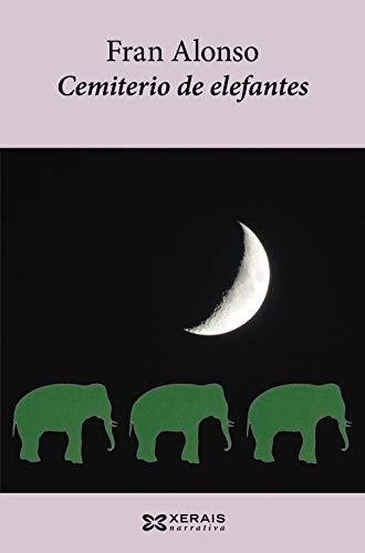 9788497826259: Cemiterio de elefantes / Elephant Graveyard (Galician Edition)