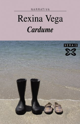 9788497826556: Cardume / Shoals (Galician Edition)