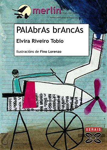 9788497827270: PAlAbrAs brAncAs (Infantil E Xuvenil - Merlín - De 9 Anos En Diante)